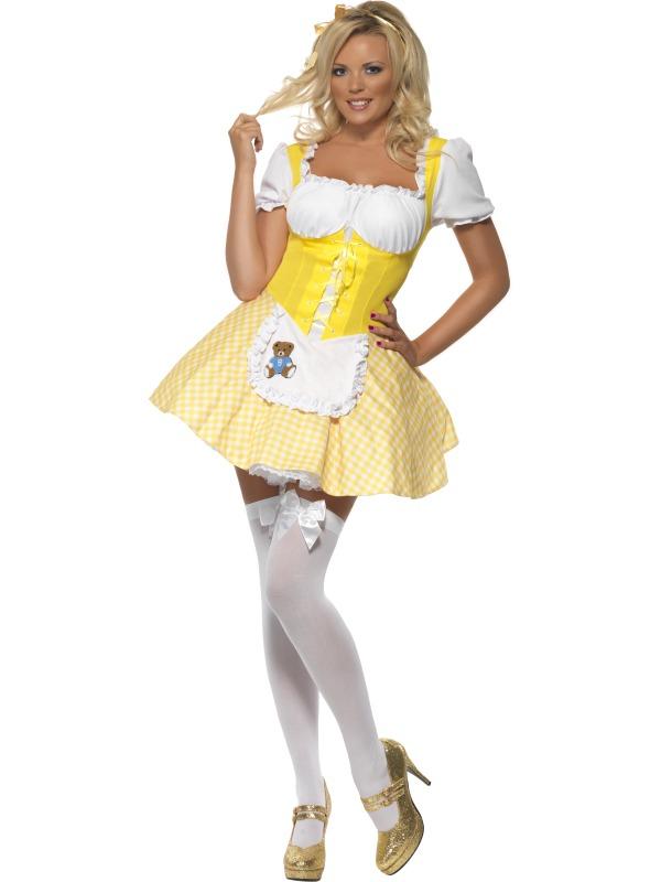 Halloween Costumes Hunter Girl