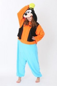 Goofy Costume Women