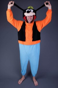 Goofy Costume for Adults
