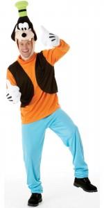 Goofy Halloween Costume