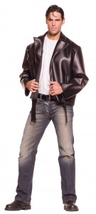 Greaser Costume