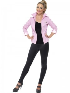 Greaser Costume for Women