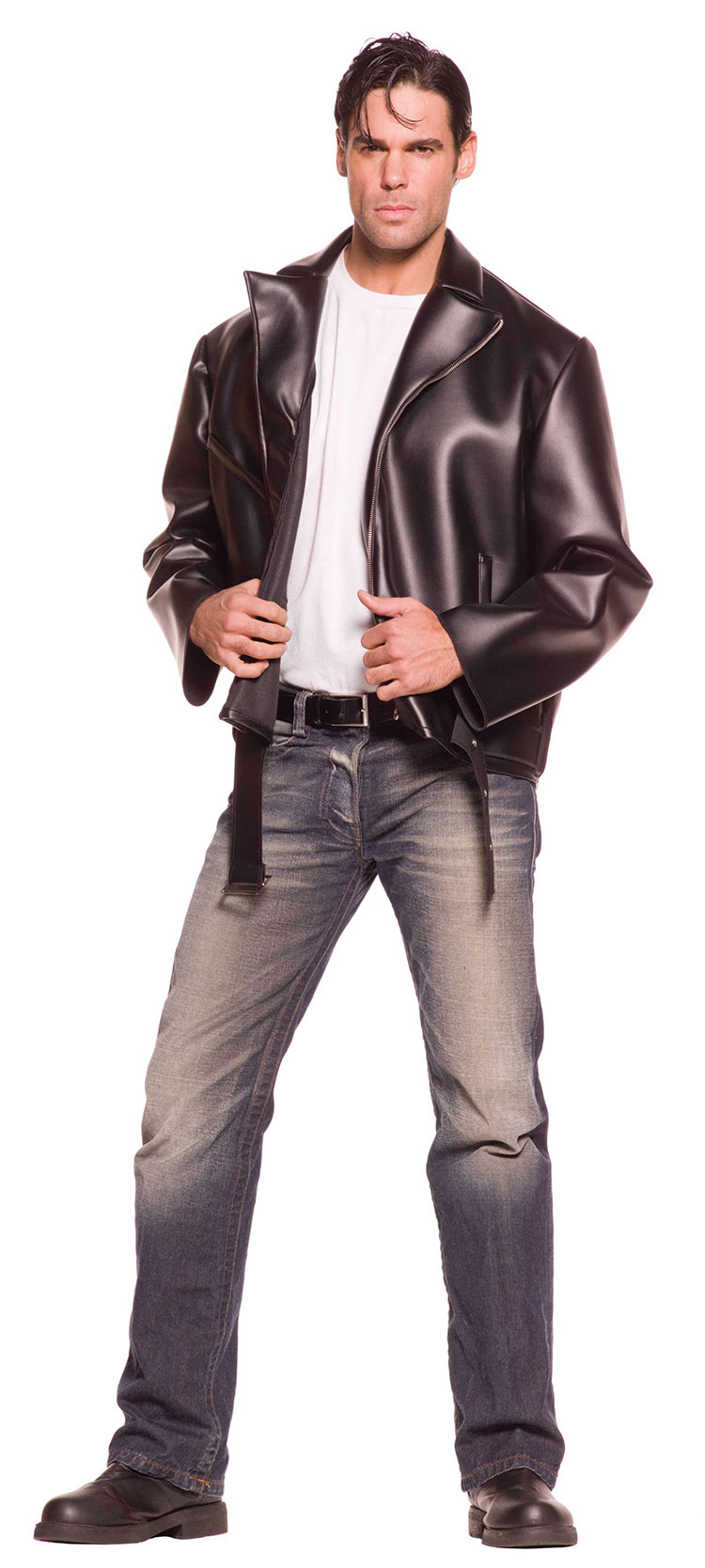greaser costumes for men women kids parties costume. Black Bedroom Furniture Sets. Home Design Ideas
