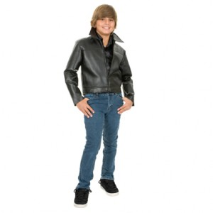 Greaser Jacket Costume