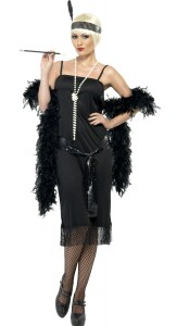 Great Gatsby Costume