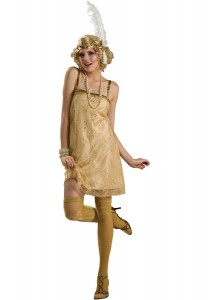 Great Gatsby Costumes Ideas