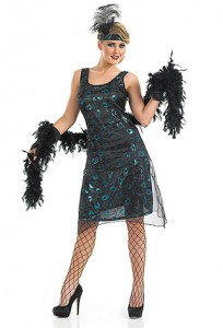 Great Gatsby Costumes Women