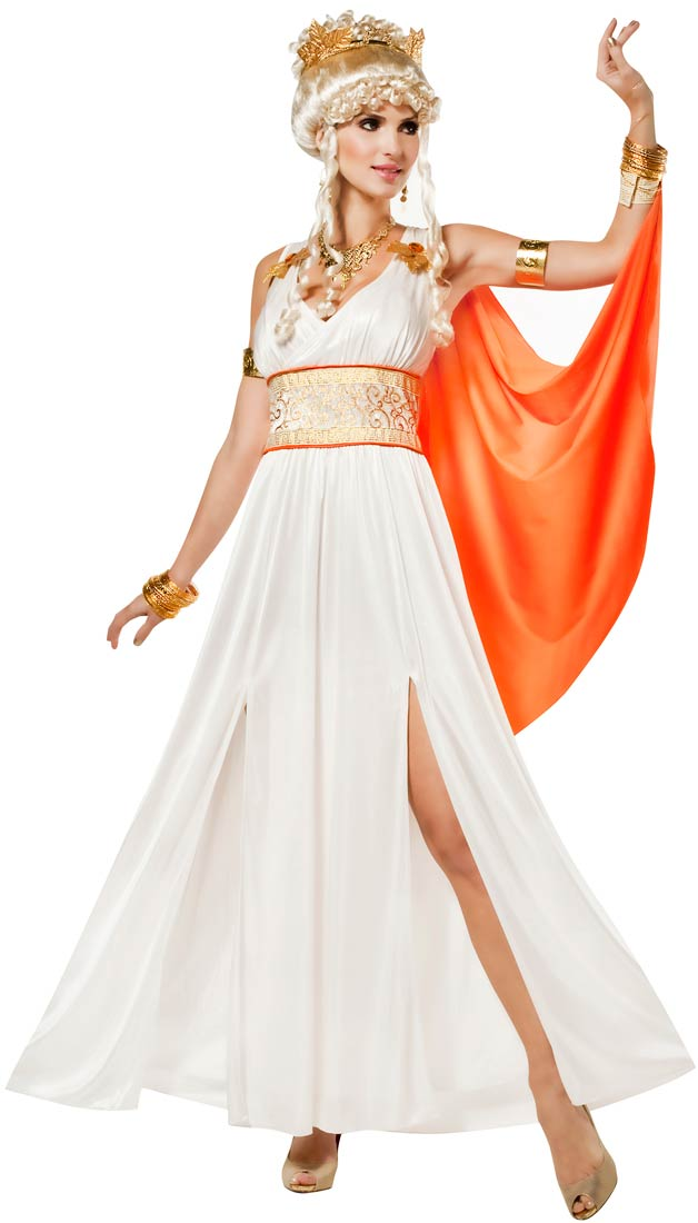 Athena Costumes | Parties Costume