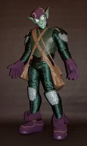 Green Goblin Costume