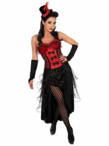 Halloween Burlesque Costumes