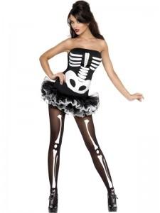 Halloween Corset Costumes