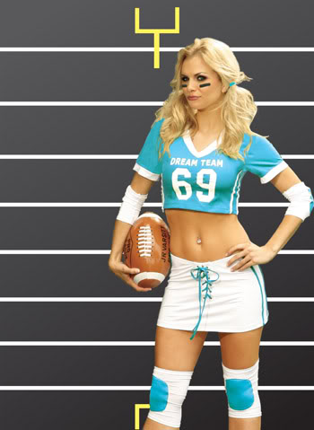 Female Football Halloween Costume | Football Player Costumes For Men Women Kids Parties Costume