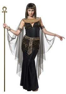 Halloween Costumes Cleopatra