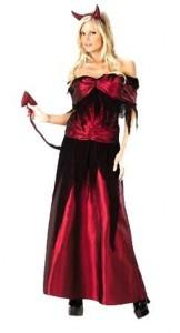 Halloween Costumes Devil
