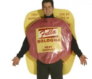 Halloween Costumes Food