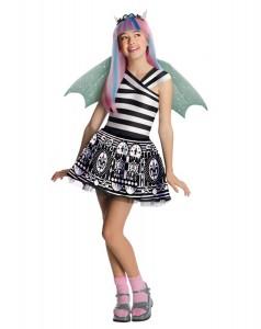 Halloween Costumes Monster High