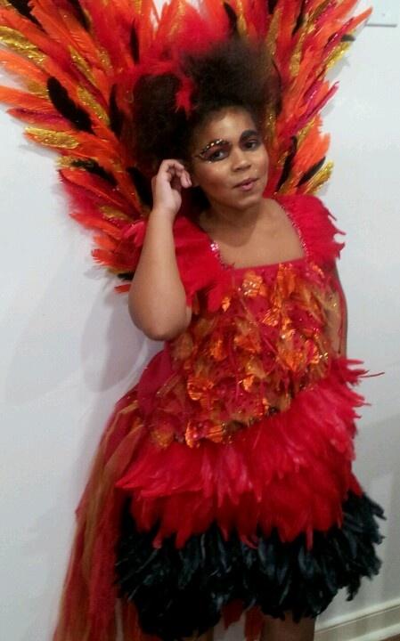 Halloween Costumes Phoenix  sc 1 st  Parties Costume & Phoenix Costumes | Parties Costume