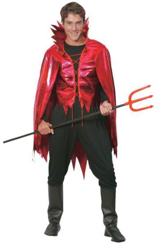 halloween devil costumes