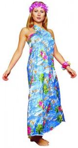 Hawaiian Costumes
