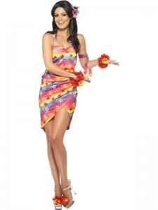 Hawaiian Costumes Female