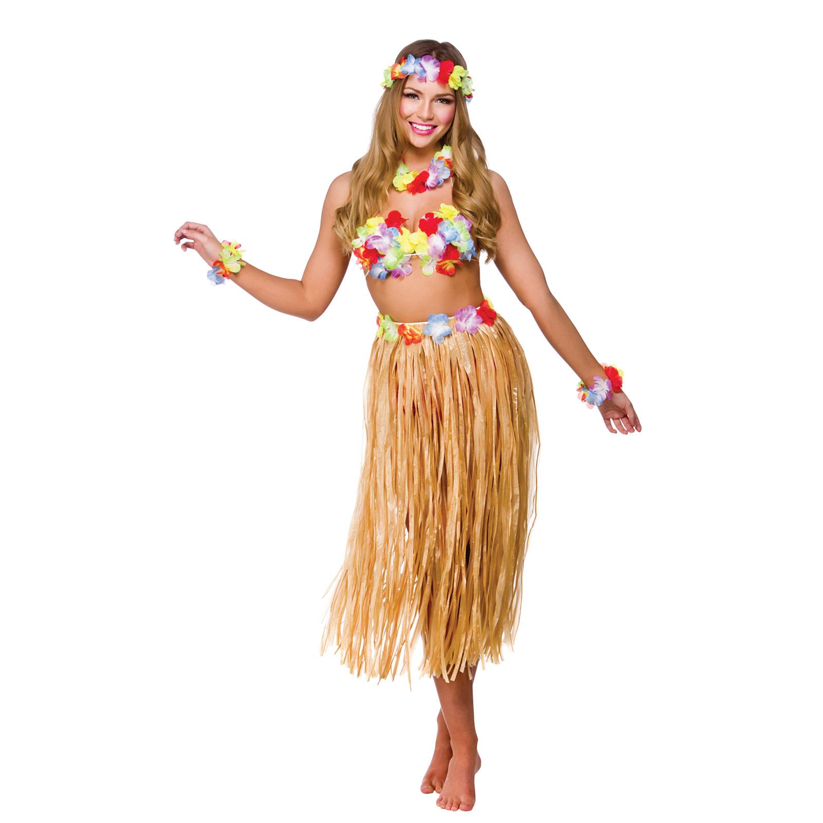 наряд для гавайской вечеринки фото свой праздничный денек