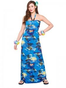 Hawaiian Luau Costume
