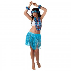 Hawaiian Party Costumes