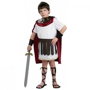 Hercules Costume Kids
