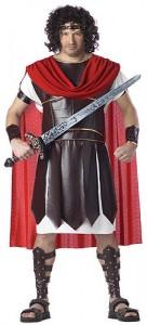 Hercules Costumes