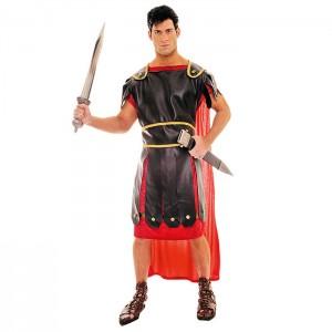 Hercules Halloween Costume