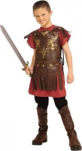 Hercules Kids Costumes