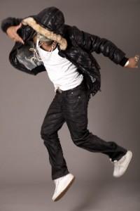 Hip Hop Costume Men