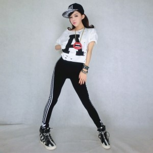 Hip Hop Costumes for Dance