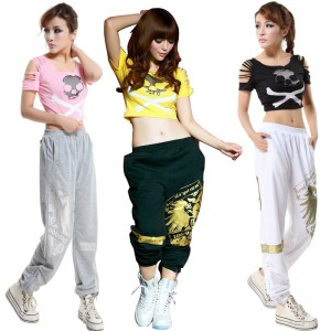 Hip Hop Costumes for Girls