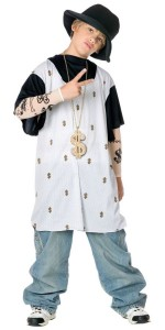 Hip Hop Costumes for Kids