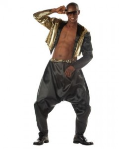 Hip Hop Costumes for Men