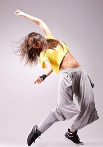 Hip Hop Dance Costume Ideas