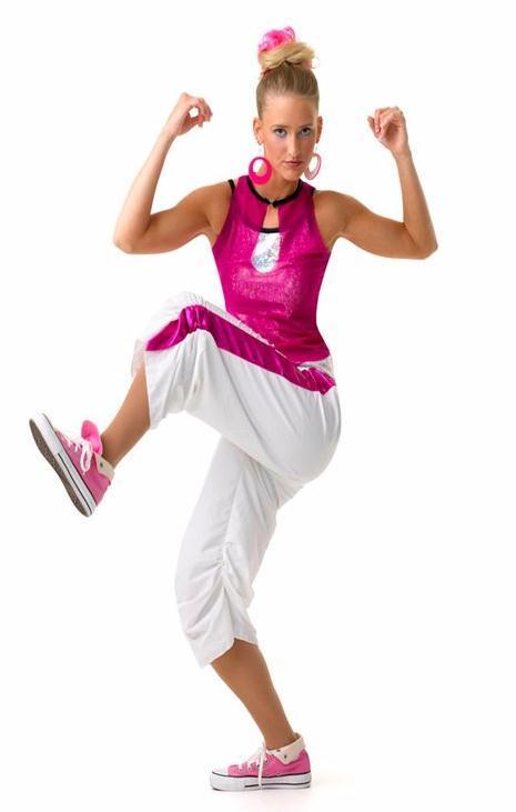 Hip Hop Costumes (for Men Women Kids) | Parties Costume