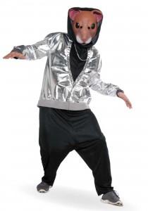 Hip Hop Halloween Costume