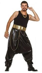 Hip Hop Men Costumes