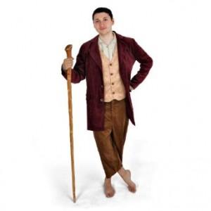 Hobbit Costume Adult