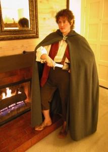 Hobbit Costume Ideas