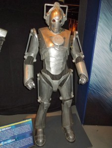 Images of Cyberman Costume
