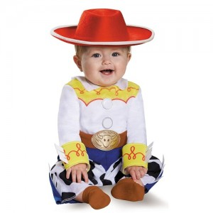Infant Jessie Costume