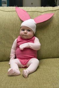 Infant Piglet Costume
