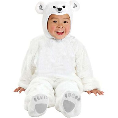 Infant Polar Bear Costume  sc 1 st  Parties Costume & Polar Bear Costumes (for Men Women Kids) | Parties Costume