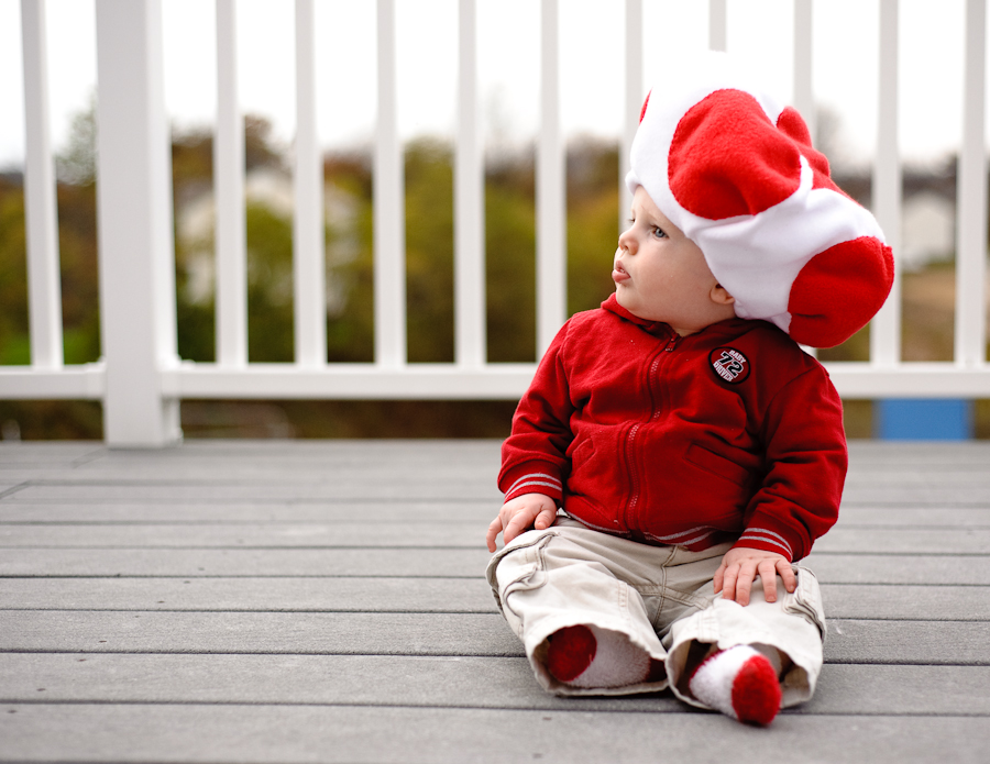 Infant Toad Costume & Toad Costumes (for Men Women Kids) | Parties Costume
