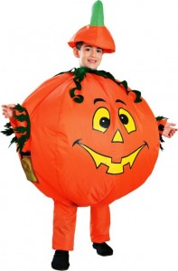 Inflatable Halloween Costumes for Kids