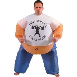 Inflatable Costumes (for Men, Women, Kids) - PartiesCostume.com