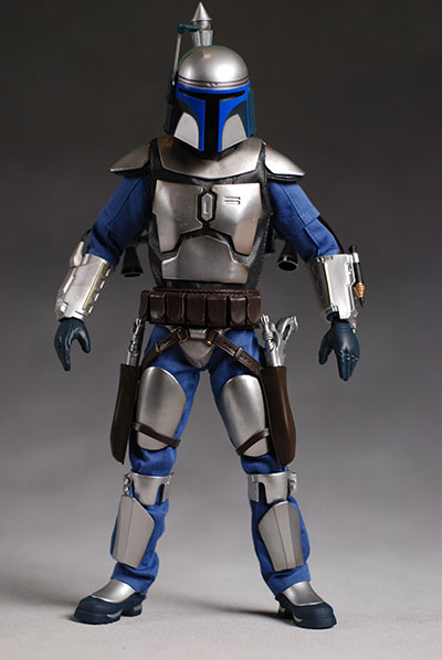 Jango Fett Costumes (for Men, Women, Kids) | Parties Costume